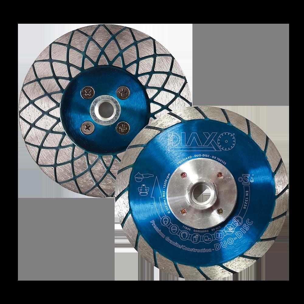 Duo - Disc